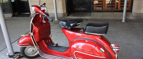 Remettre a neuf le look et la performance de son scooter 2