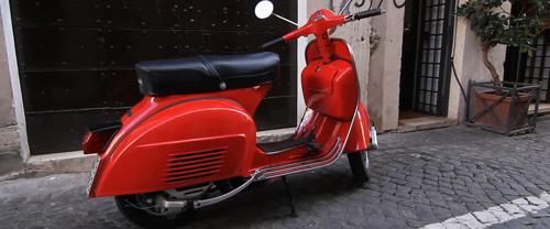 Remettre a neuf le look et la performance de son scooter 4