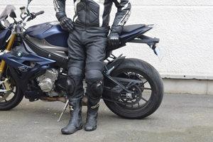 Equipement de moto