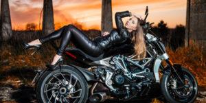 pneu de votre moto