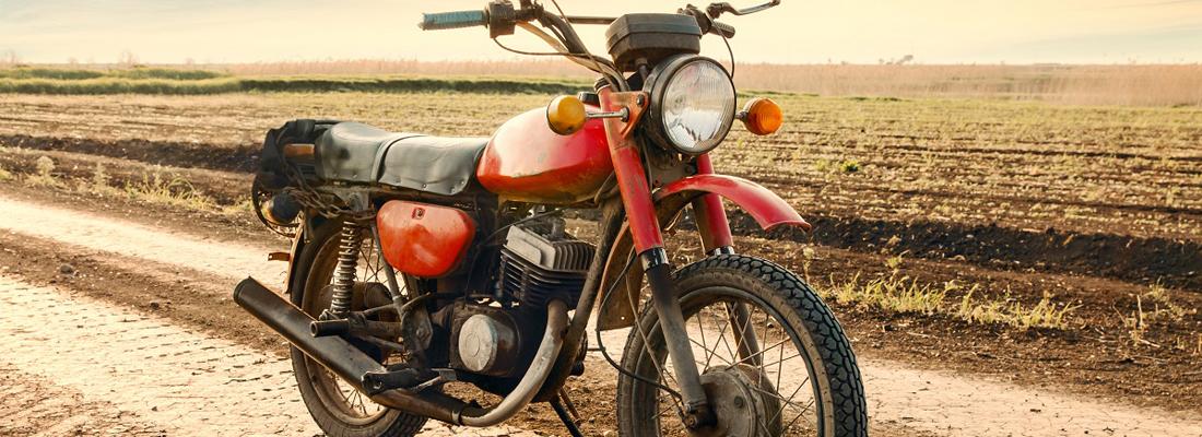 assurance pour sa moto